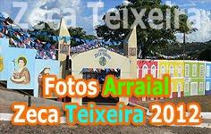 Festas Juninas 2012