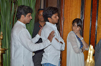 Bollywood Celebs attend Bobby Chawla's prayer meet