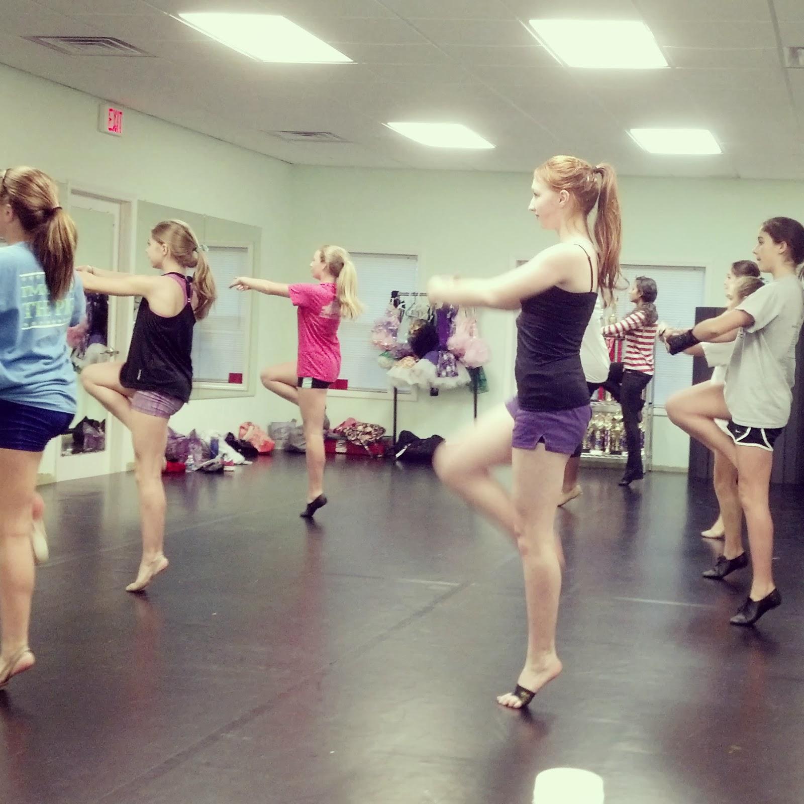 dance schools myers park charlotte
