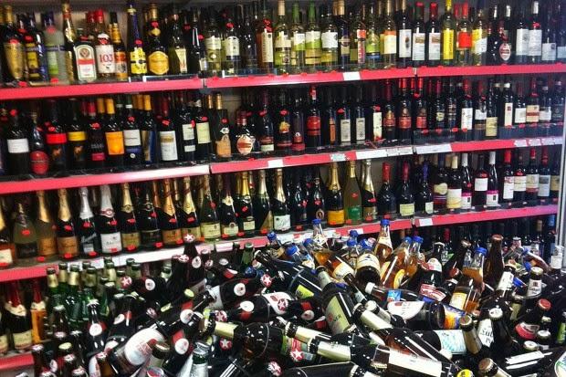 Salah Kaprah Antara Alkohol dan Khomr