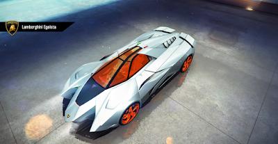 Asphalt 8 Lamborghini Egoísta Free Evento Grátis