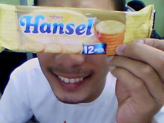 Day 75: Hansel
