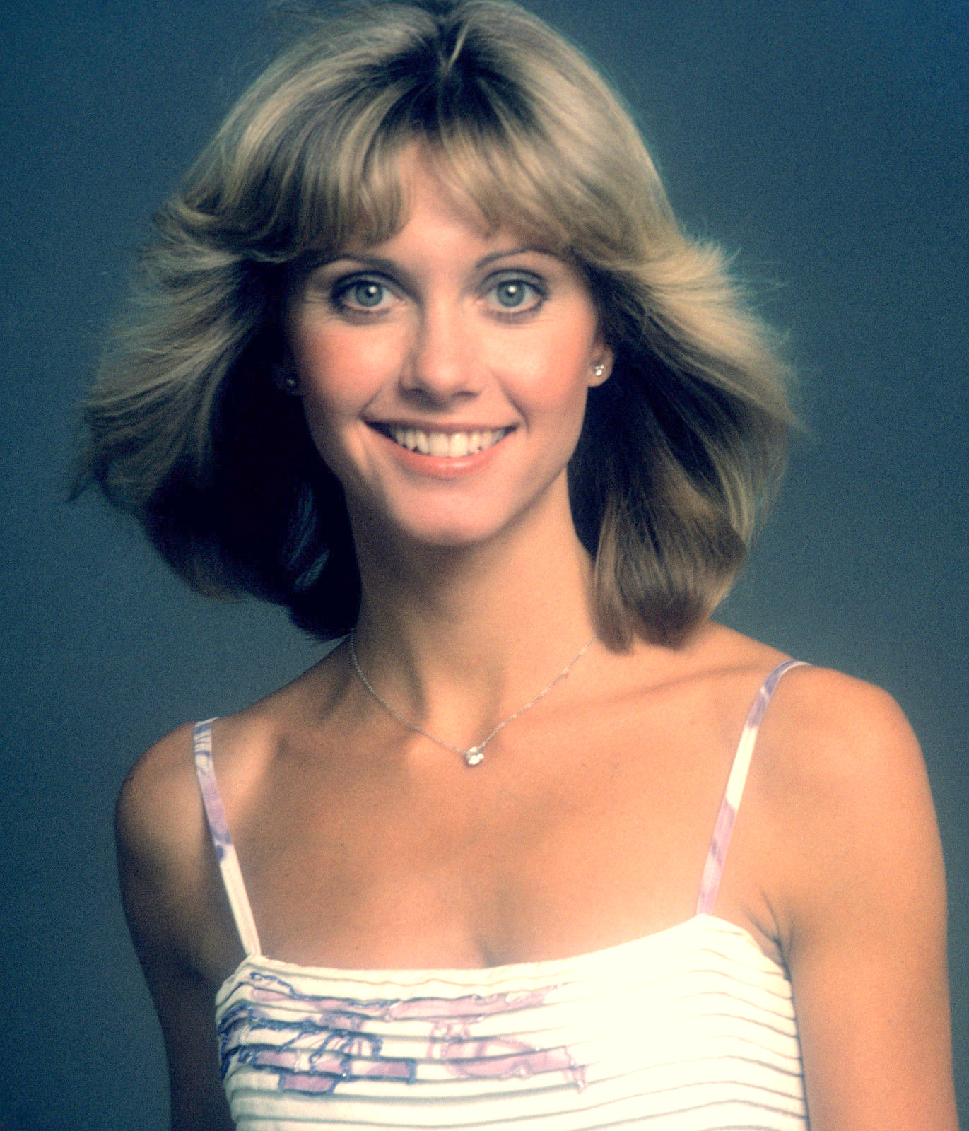 nude photos of the olivia newton john