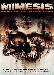 Ver online:Mimesis (Night of the living dead) 2011