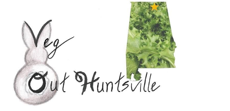Veg Out Huntsville