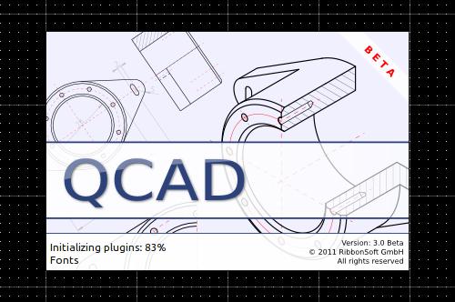 Qcad скачать бесплатно на русском - фото 5