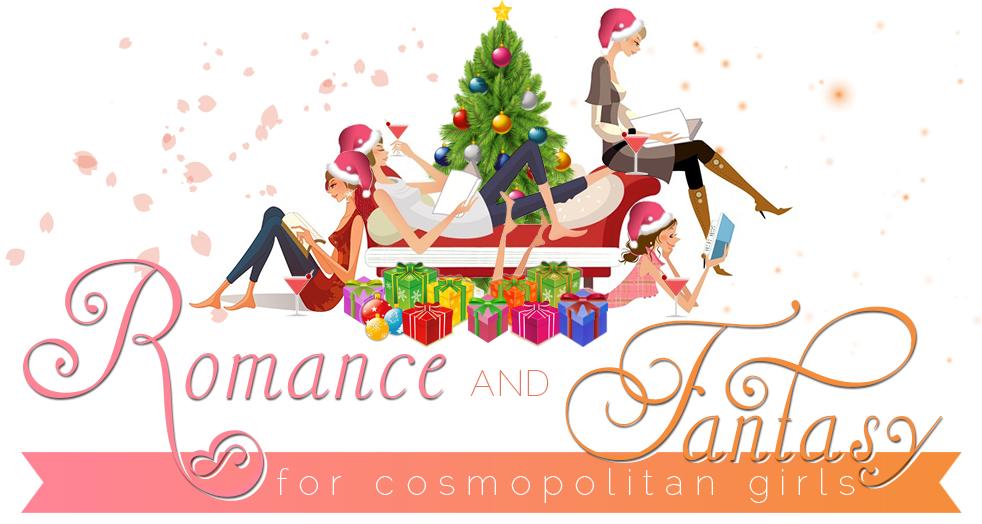 Romance and Fantasy for Cosmopolitan Girls