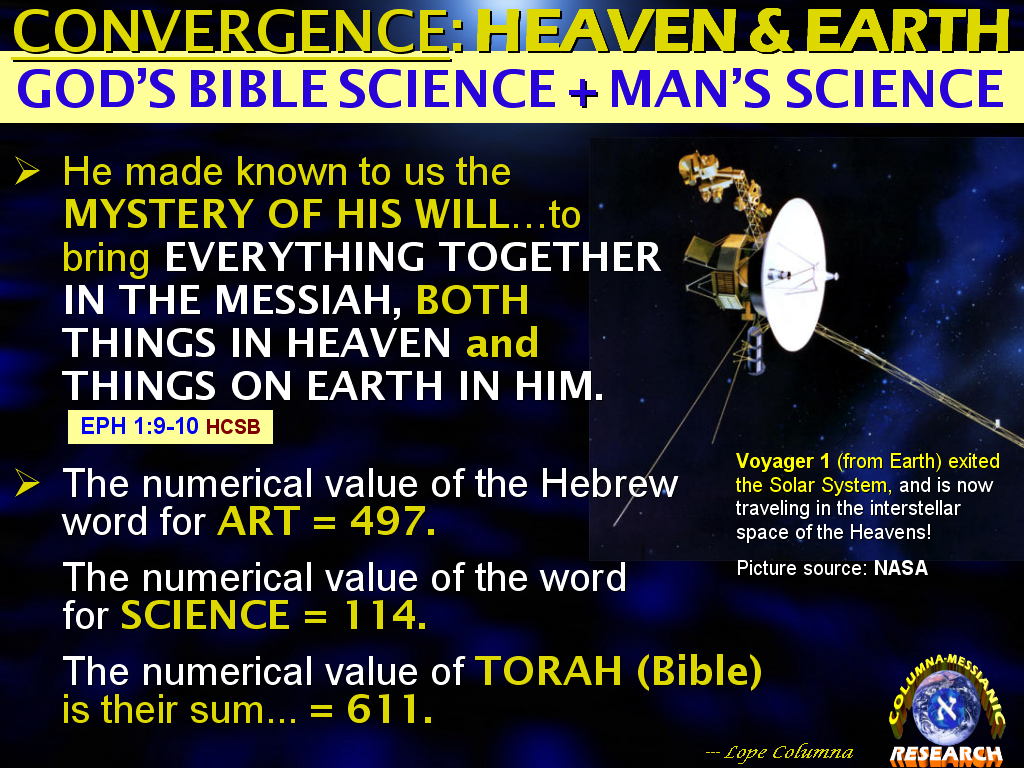 god the blible and science From purification rituals to medical procedures, there are item after item of scientific foreknowledge found throughout the bible this information provides overwhelming evidence of divine inspiration and substantiates that the bible is truly the word of god.