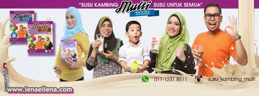 Multi Goat's Milk