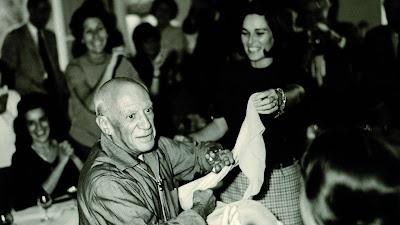 Picasso verjaardag