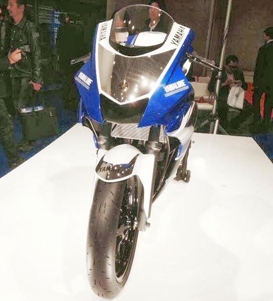 Produk+yamaha+terbaru Harga Spesifikasi dan Foto Yamaha R25 Terbaru 2014