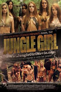 Watch Inara, the Jungle Girl (2012) movie free online