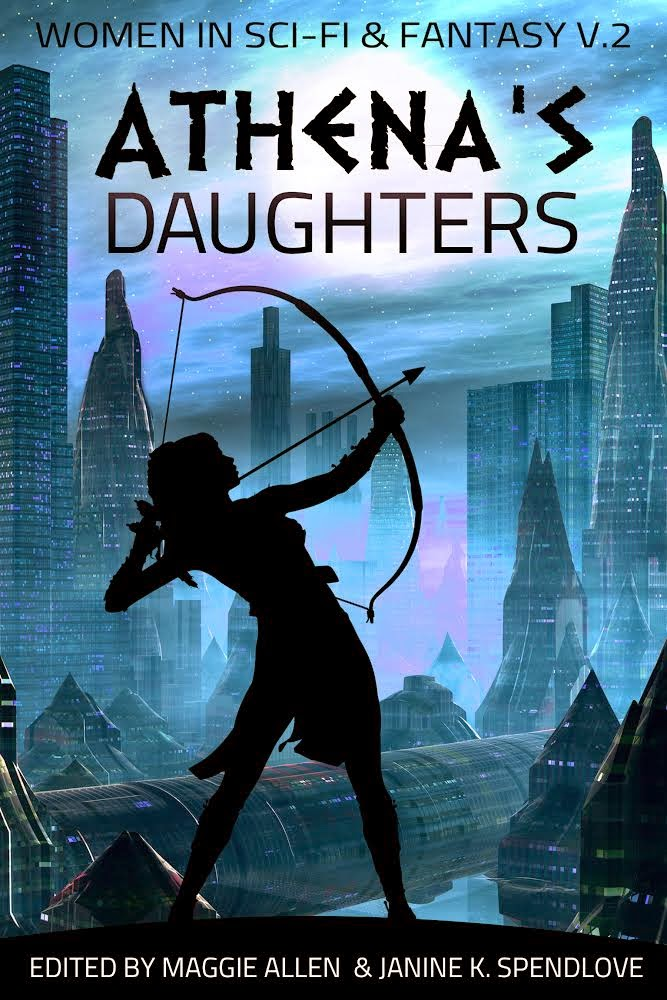 Athena's Daughters II