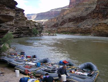 Grand Canyon Nat'l Park July 2009