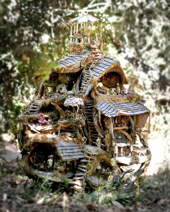 Figuras personalizadas boda y ramos de mariposas para for Detalles para decorar jardines