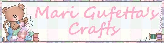 Mari Gufetta's Crafts