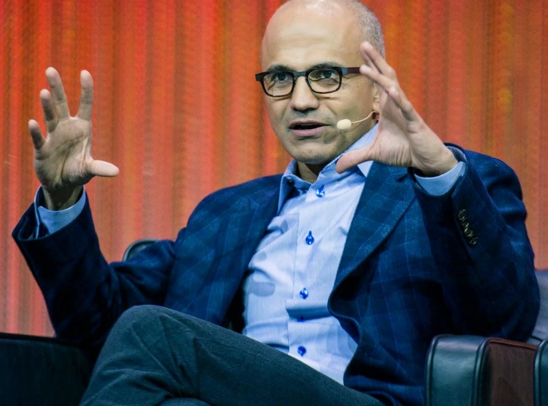 رئيس شركة مايكروسوفت : ترقبوا اختفاء القلم في السنوات القادمة !!