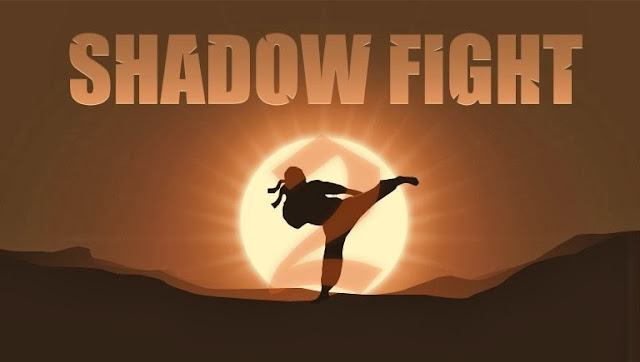 Shadow Fight 2 Apk v1.5.1 + Data Free