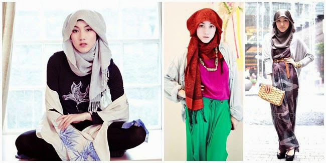 Mengapa Harus Tampil dengan Hijab Casual?