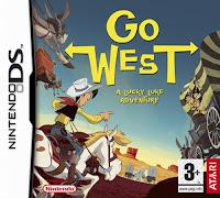 Go West! A Lucky Luke Adventure – NDS