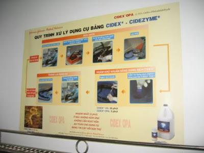 Máy nội soi ống mềm