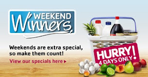 Pick n Pay Specials!!