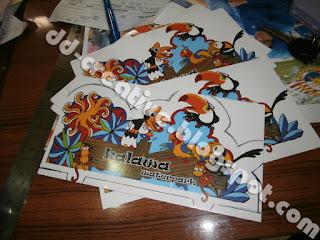 cetak stiker murah