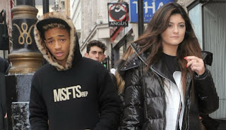 Kylie Jenner Flees Bruce and Kris Jenner
