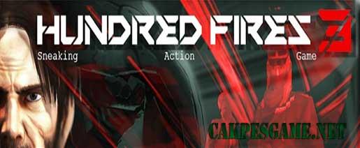 HUNDRED FIRES 3 Sneak & Action v1.1 Apk Full OBB