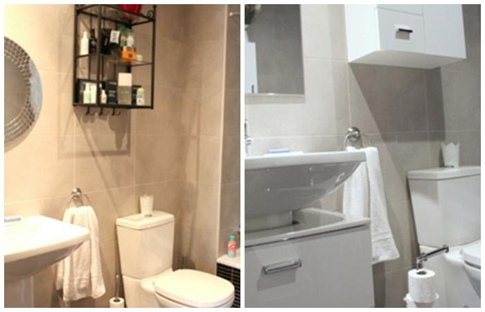 Petitecandela blog de decoraci n diy dise o y muchas - Actualizar mueble bano ...