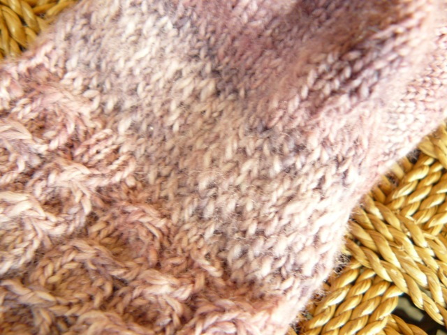 Knitting Stitches Eye Of Partridge : knit...knit...frog: September 2011