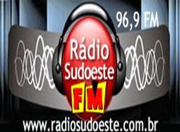 RÁDIO SUDOESTE FM 96.9