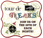 CHECK IT OUT - TOUR DE FREAKS!!