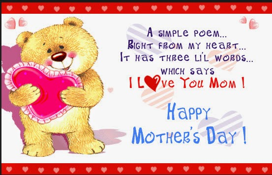 puisi ibu dalam bahasa inggris dan artinya