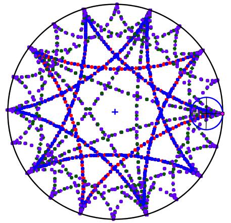 Math Hombre: Spirograph 2 - GeoGebra Animation