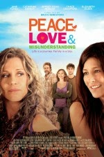 Watch Peace, Love, & Misunderstanding (2011) Megavideo Movie Online