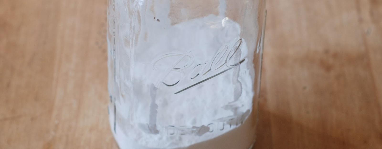 Natural Rug Deodorizer