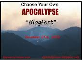 Apocalypse Blogfest
