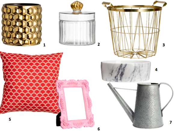 chloeschlothes - wish list home decoration