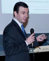 Covi Sánchez - Presidenta de AEN