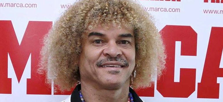 Carlos Valderrama