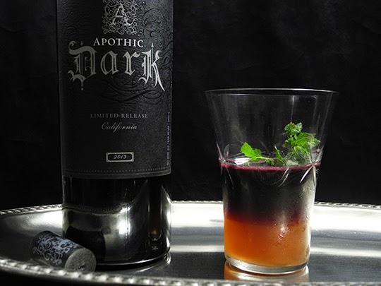 Apothic Dark Sour