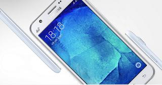 Spesifikasi Dan Harga HP Samsung Galaxy J5 Update  Oktober 2015