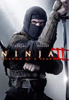 Ninja 2: Shadow of a Tear (2013)
