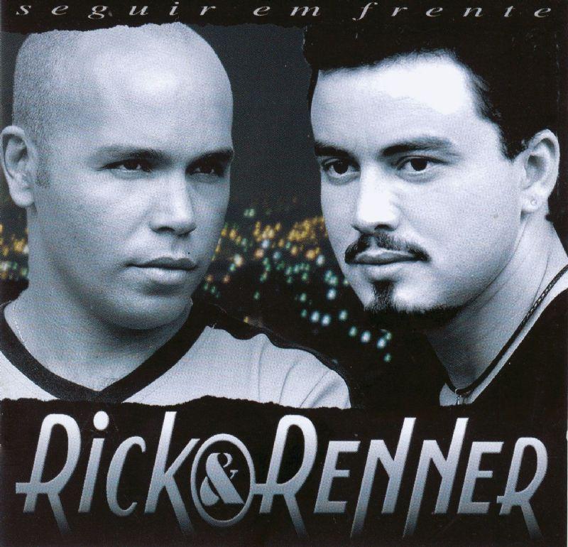 Rick e Renner - Seguir em Frente