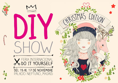 DIY Show Christmas Edition 2013