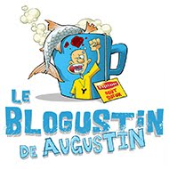 Blogustin