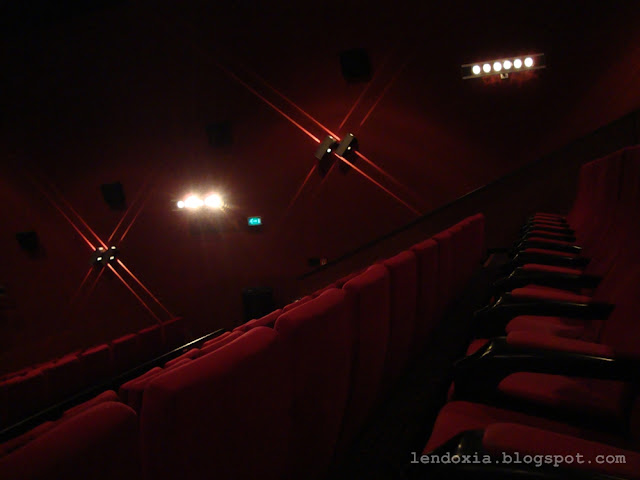 cinestar movie theater