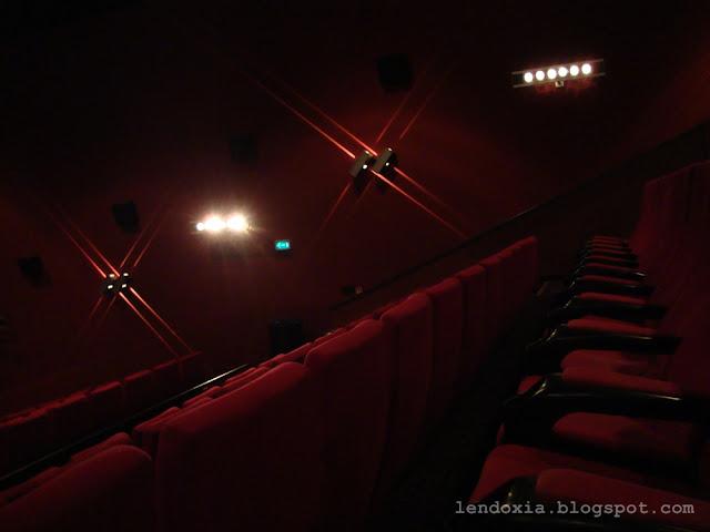 cinestar movie theater