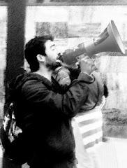 El Megáfono nº25: Descarga el periódico de la Asamblea Interprofesional de Granada